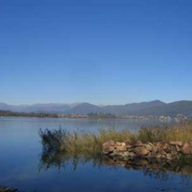 Cazzago Brabbia - Lago
